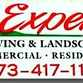 Expert Plowing & Landscaping Llc logo