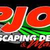 PJO Landscaping & Design inc logo