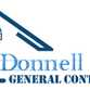 O Donnell General Contracting logo