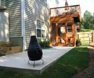 Decks by Modica And Son Handymen