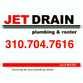 Jet Drain Plumbing & Rooter logo