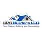 GPS Builders LLC logo