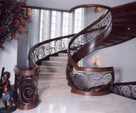 Staircases by Buckingham Resources LTD