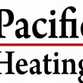 Pacific Coast Heating And Air logo