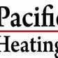 Pacific Coast Heating And Air logo