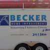 Becker Home Improvement, LLC logo