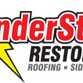 Thunderstruck Restorations logo