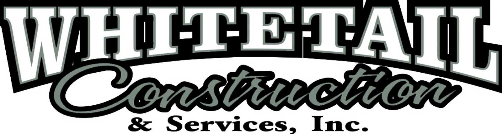 Whitetail Construction & Services, Inc header image