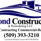Beyond Construction & Remodeling LLC logo