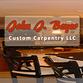 John J Beyer Custom Carpentry LLC. logo