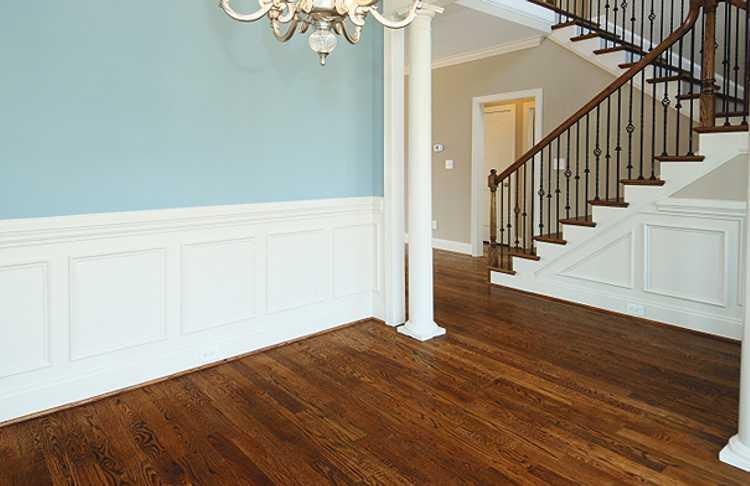 Bucovina Hardwood & Tile LLC