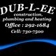 DUB-L-EE LLC logo