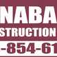 Naba Construction Company logo