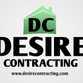 Desire Contracting logo