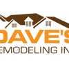 Daves Remodeling Inc logo