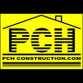 Pch Construction Company Inc logo