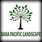 Dana Pacific Landscape logo