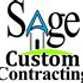 Sage Custom Contracting, Inc. logo