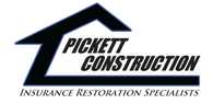 Pickett Construction logo