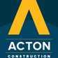 Acton Construction Inc logo