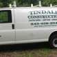 Tindall Construction logo
