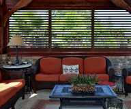 Outdoor Kitchens by Palmetto Outdoor Spaces