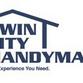 Twin City Handyman logo