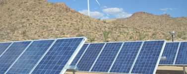 Solar Panels by Evergreen Solar Services
