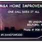 M&A Home Improvement T/A Michelle M Miller logo