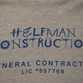 Helfman Construction logo