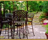 Landscape by Yellow Brick Road Pavers & Landscapes