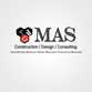 Mas Construction Design & Consulting logo