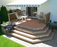 Deck Restoration by Let Group LLC