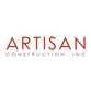 Artisan Construction, Inc. logo