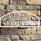 Quality Stone Veneer Inc logo