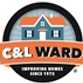 C&L Ward Bros. logo