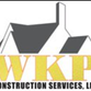 WKP Construction Services, LLC logo