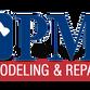 PMI Remodeling & Repairs logo