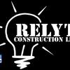 Relyt Construction, LLC logo