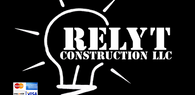 Relyt Construction, LLC logo