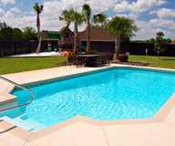 Swimming Pools by Paragon Pools Of Lake City, Inc.