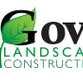 Gove Landscape Construction logo