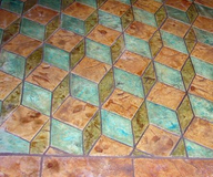 Concrete by Decorative Concrete Supply