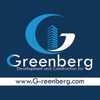 Greenberg Construction Inc. logo