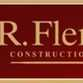 R. Fleming Construction, Inc. logo