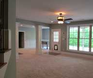Basement Remodeling by Jarman Homes, Inc.