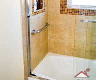 Bathroom Remodeling by Chi Renovation & Design, LLC.