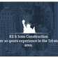 KS & Sons Construction Corp logo