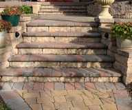 Walkways by Banks Hardscapes