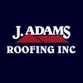 J. Adams Roofing, Inc. logo